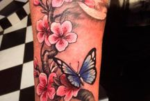 Tattoo likes / Pictures of tattoos I like for when I get inked