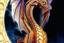 Dragones &_&