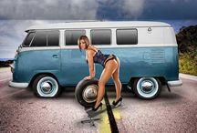 Van Life Women