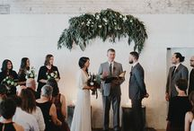 Kinfolk Wedding