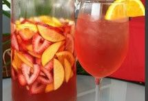 Punch/sangria