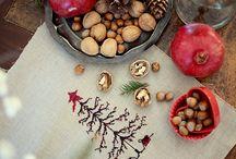 Karácsonyi kép