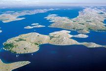 Kroatië / Kroatië als camping vakantie land. Camping vakanties in Kroatië vind je op CampingScanner.nl
