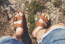 Sandals (Men)