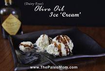 Healthy Ice Cream