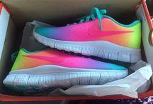 #Nike_Air