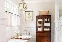 interiors | En-Suite  Bathroom (large)