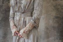 Fashion / by Meilani Benavente