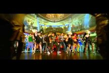 Bollywood music videos / Indiase liedjes