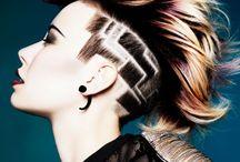 Kreative Ideen für Haare