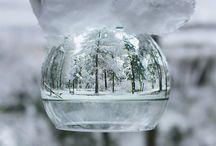 photograph wine glass reflection