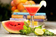 Cocktails / healthy cocktails