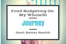 Whole30 / Lessons, recipes and tips for the Whole30 way