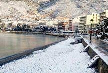 χιόνι...