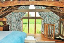 Pool Barn / Holiday cottage in Suffolk