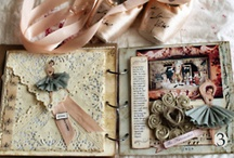 Art Journaling Ideas / by Candace Knoebel
