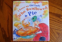 Kids Books and Crafts / by Jennifer Shikle