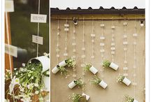 Wedding deco / by Niceparty