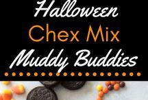 Holiday Food: Halloween