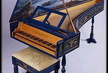 Cool Music Instruments / Brian Ebie's board of unusual musical instruments.