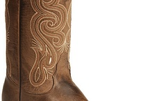 Western boots i love