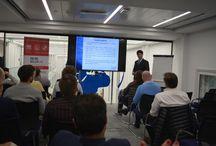 London Online Seller Meetup with Taxmen