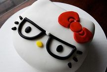 Themed Cakes/Cupcakes