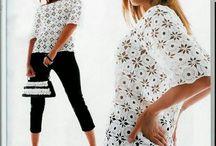 SZYDEŁKO - FASONY - sweterkow, bluzek i sukienek