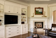 Home design / by Jessica Long
