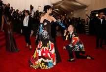 The Best of the Met Ball 2015 / Style highlights from one of the best fashion events of the year.