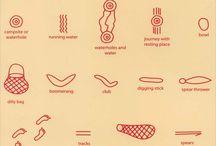 Australian Aboriginal Quilt