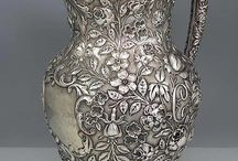 Pewter creations