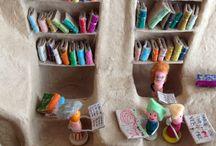 Crafts & Activities