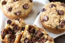 Bread/Muffin Recipes / Tasty recipes for quick breads, cornbread, yeast breads, biscuits, crackers, tortillas and of course my personal favorite, muffins! Many recipes are gluten free.