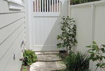 Front Gate Ideas