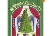 Holiday: Christmas: Books