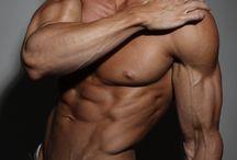 FITNESS • Bodybuilding