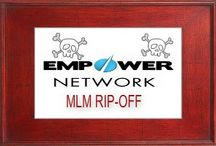 Empower Network MLM RIP-OFF / EmpowerNetwork com Another MLM Rip-Off. I will explain why I think Empower network is an #MLM and a #rip-off. Pyramid style since October of 2011 #upsell