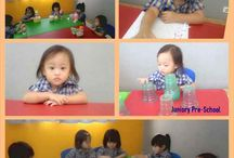 Juniory Pre-School