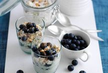 Bircher / back to the muesli roots