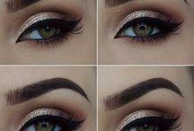 make up a uces