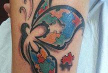 Tattu autism