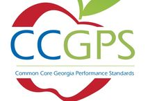 CCGPS / Follow this board for ideas and lessons that align with Common Core Georgia Performance Standards. / by Georgia Department of Education