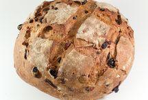 Bread - Sourdough / zuurdesem