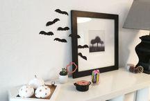 Fêtes : Halloween