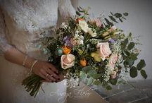 Amega Fleur Bridal Bouquets / Bridal bouquets