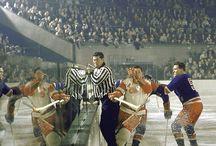 HockeyDriven
