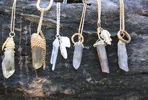 jewelry / by Crystalyn Bobek Hummel