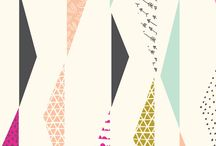 Lovely Patterns!