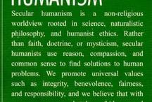 Determine a Worldview